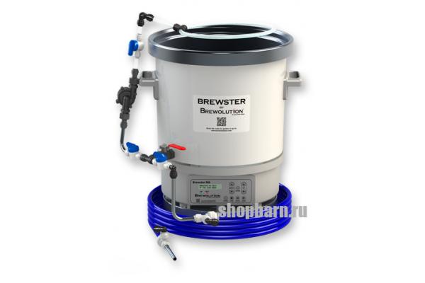Автоматическая пивоварня Brewster  на 25 литров