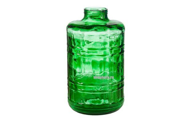 Бутыль 15 л. ТО 100 (Без крышки)