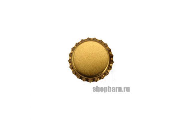 Кронен пробки Золотые 1000 шт