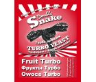 Дрожжи турбо Double Snake Fruit Turbo