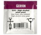 Дрожжи винные Gervin GV4 High Alcohol Wine