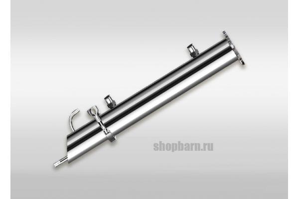 Холодильник Добрый Жар трубчатый Ø51 мм, 7 трубок