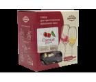 """Набор для приготовления вина Beervingem """"Спелая вишня"""""""