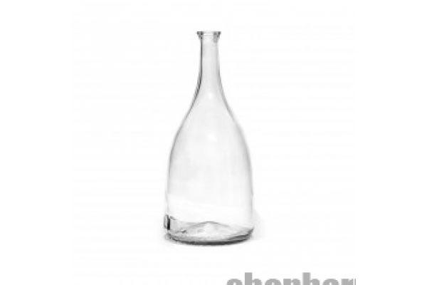 """Бутылка для самогона """"Самогон"""", 0,5 л."""
