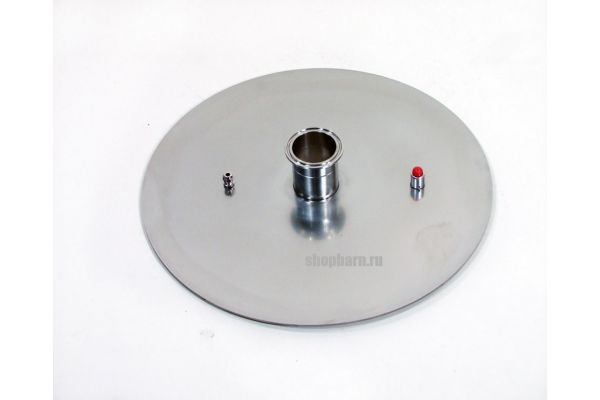 Крышка 3 мм для куба Luxstahl 70 л