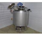 Пароводяной котел на 60 литров (ПВК 60)